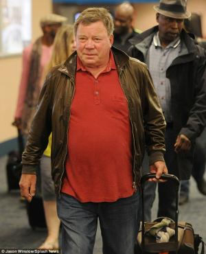 William Shatner: Devastated Not To Be Able To Attend Funeral Of One Of His 'Dearest Friends'