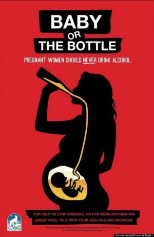 Should women consume alcohol during pregnancy?